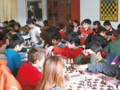 Πολιτιστικός Αθλητικός Σύλλογος Εδεσσαίων Σκακιστών (Σ.Ε.Σ. 8 x 8)
