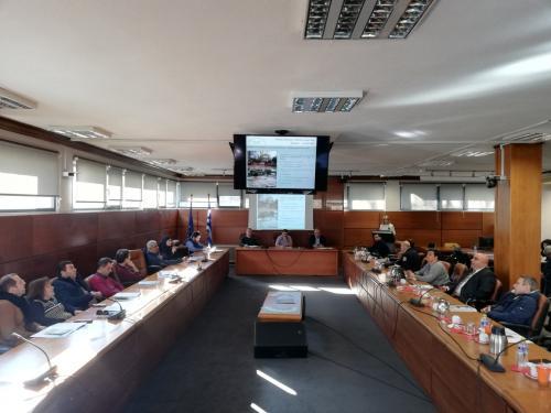 Αποτέλεσμα εικόνας για Σχέδιο Βιώσιμης Αστικής Κινητικότητας Δήμου Έδεσσας